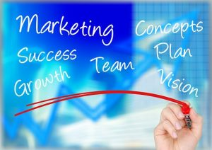 Marketing and sales tool you need to equip yourself to run a business